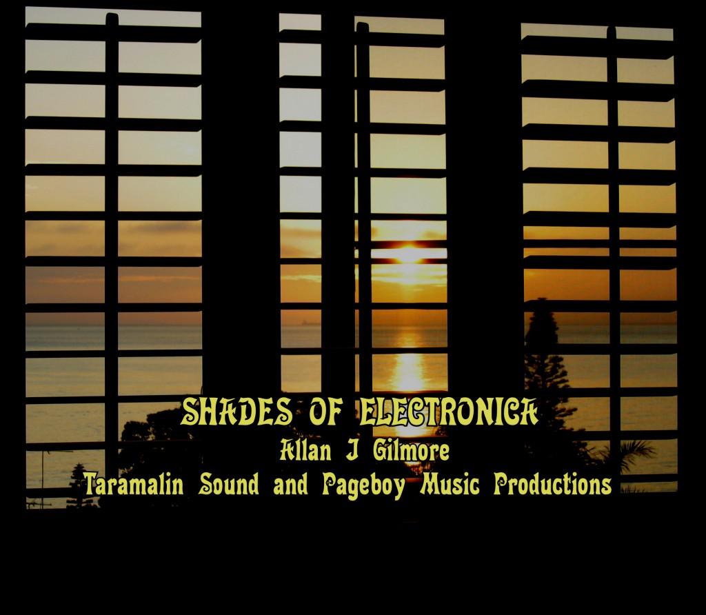 Als CD Cover Art